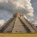 Chichen Itza tour.